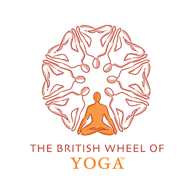 Britsh Wheel of Yoga Accredited